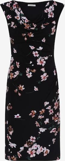 apriori Kleid in beige / grün / pink / schwarz, Produktansicht