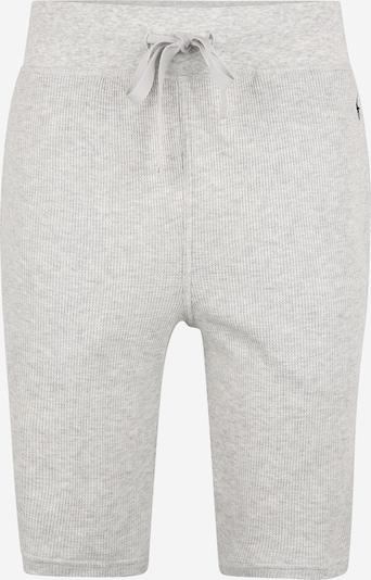 Pantaloni de pijama POLO RALPH LAUREN pe albastru noapte / gri deschis, Vizualizare produs