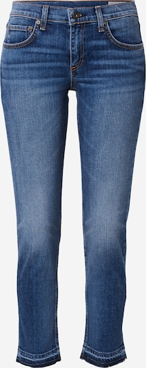 rag & bone Jeans in Blue denim, Item view