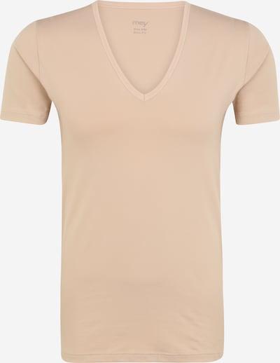Maiou 'V-Neck Shirt Slim Fit' Mey pe roz pudră, Vizualizare produs