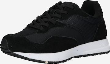 WODEN Sneakers 'Rose' in Black