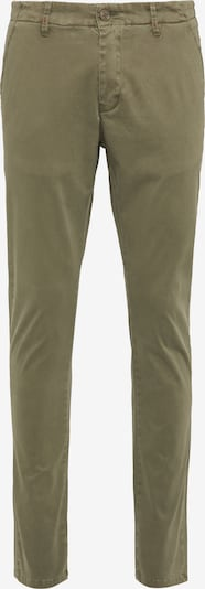 DreiMaster Vintage Chino trousers in olive, Item view