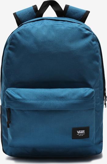 VANS Batoh 'OLD SKOOL PLUS II' - modrá / černá / bílá, Produkt