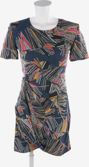 Matthew Williamson Kleid in XS in dunkelblau, Produktansicht