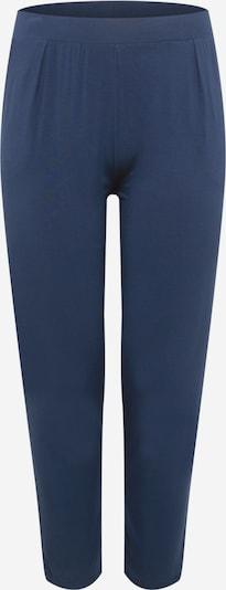 Dorothy Perkins Curve Pantalon en bleu marine, Vue avec produit