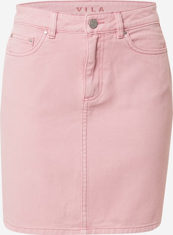 VILA Rock 'DERESSA' in Pink