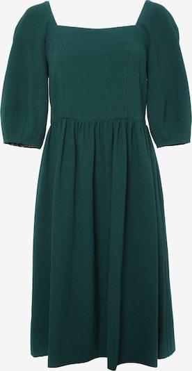 Madam-T Kleid 'CHANTALE' in grün, Produktansicht