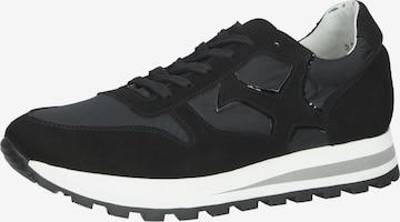 PETER KAISER Sneaker in Schwarz