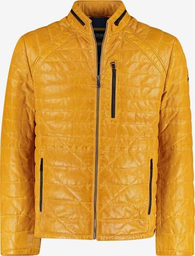 DNR Jackets Übergangsjacke in gelb, Produktansicht