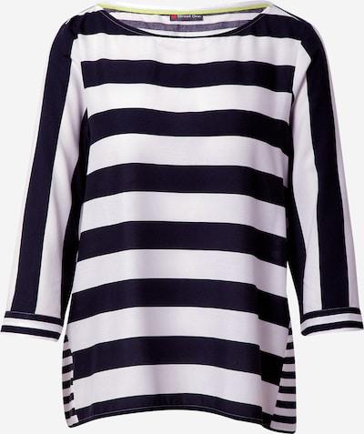 STREET ONE Bluza u crna / bijela, Pregled proizvoda