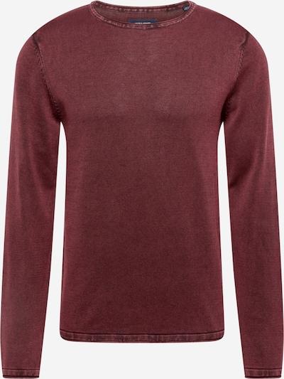 JACK & JONES Sweter w kolorze rubinowo-czerwonym, Podgląd produktu