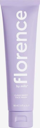 florence by mills Gesichtsreinigung  'Clean Magic' in transparent, Produktansicht
