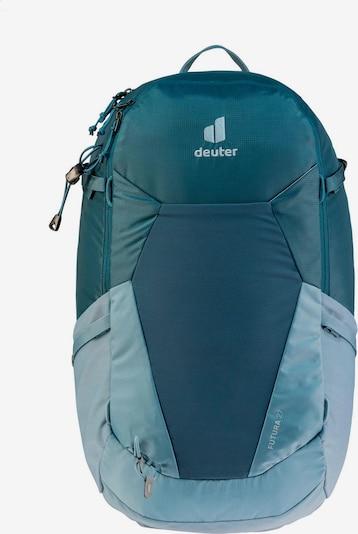 DEUTER Rucksack 'Futura 27' in blau / grau, Produktansicht