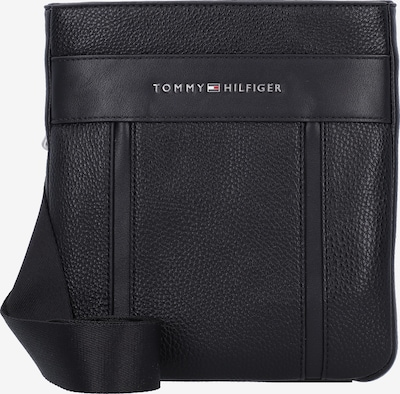 TOMMY HILFIGER Schoudertas 'Downtown ' in de kleur Zwart, Productweergave