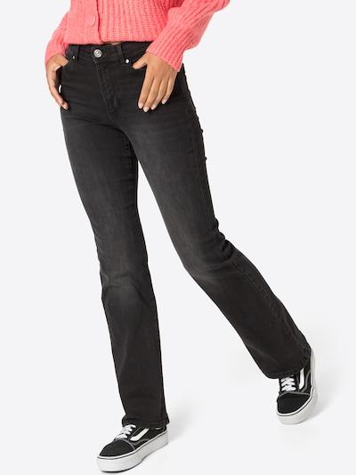 ONLY Jeans 'Wauw' in de kleur Grey denim, Modelweergave