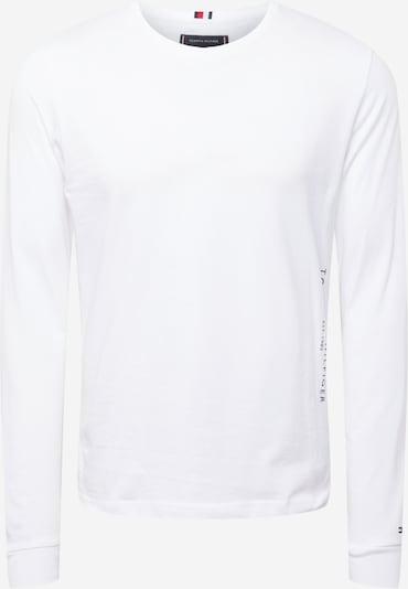 TOMMY HILFIGER T-shirt i vit, Produktvy