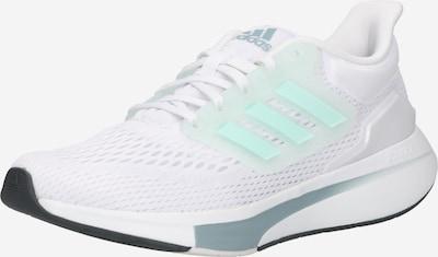 ADIDAS PERFORMANCE Chaussure de course en menthe / blanc, Vue avec produit