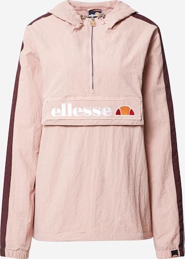 ELLESSE Overgangsjakke 'TONVILLI' i blandingsfarvet, Produktvisning