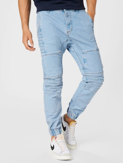 Cotton On Džínsy 'MOTO' - modrá, Model/-ka