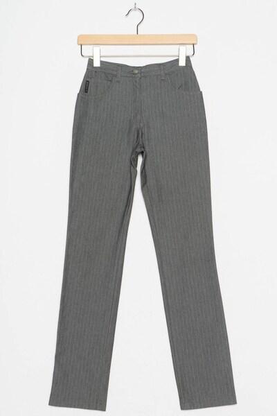 Armani Jeans Hose in 36 in grau, Produktansicht