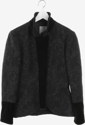 CoSTUME NATIONAL Übergangsjacke in M in schwarz, Produktansicht