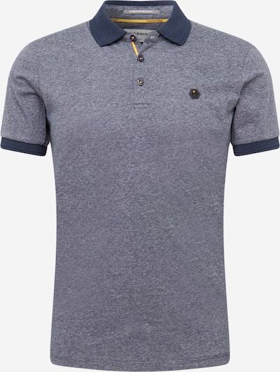 No Excess Koszulka w kolorze niebieska noc / nakrapiany białym, Podgląd produktu