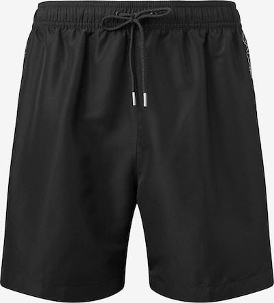 Calvin Klein Swimwear Plavecké šortky - žlutá / černá, Produkt