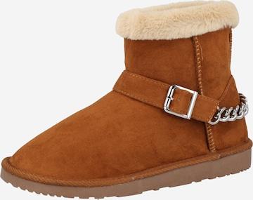 ruda ONLY Sniego batai 'BREEZE'
