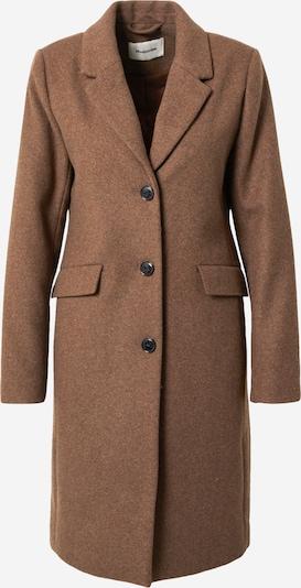 modström Between-Seasons Coat 'Pamela' in Brown, Item view