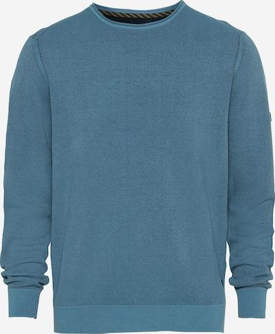 CAMEL ACTIVE Pullover in pastellblau, Produktansicht
