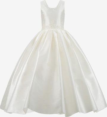 Prestije Kleid in Weiß