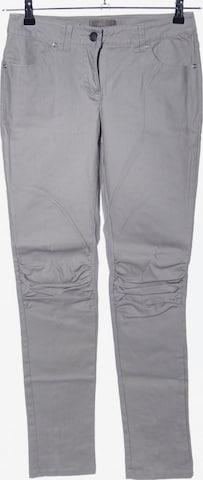 Mandarin Pants in XS in Grey
