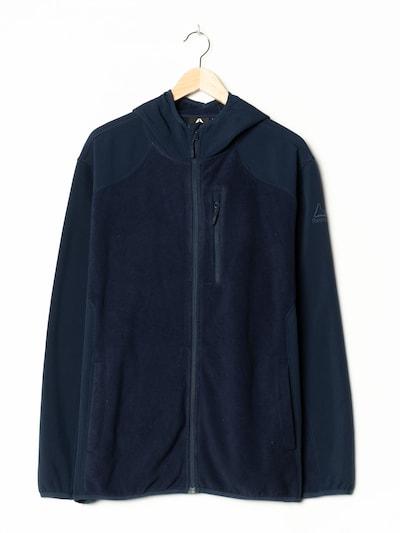 Reebok Sport Fleece in L in nachtblau, Produktansicht