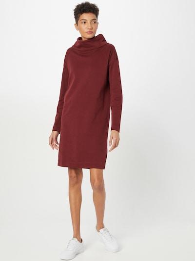 EDC BY ESPRIT Šaty - červená, Model/-ka