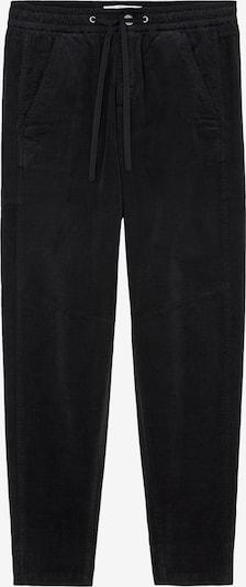 Marc O'Polo Hose in schwarz, Produktansicht