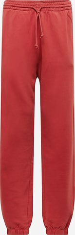 LEVI'S Püksid, värv punane