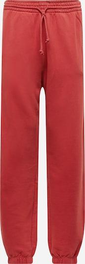 LEVI'S Broek in de kleur Watermeloen rood, Productweergave