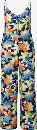 QUIKSILVER Jumpsuit in de kleur Gemengde kleuren / Zwart, Productweergave