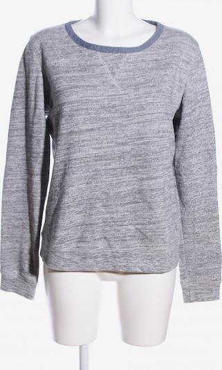 QUIKSILVER Sweatshirt in L in hellgrau, Produktansicht