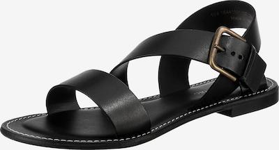 Marc O'Polo Sandale 'Dalia' in schwarz, Produktansicht