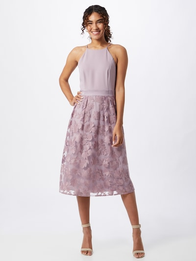 Esprit Collection Kleid in mauve, Modelansicht