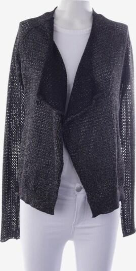 Zadig & Voltaire Pullover / Strickjacke in S in schwarz, Produktansicht
