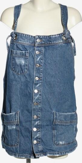 MANGO Jeanskleid in M in blau, Produktansicht