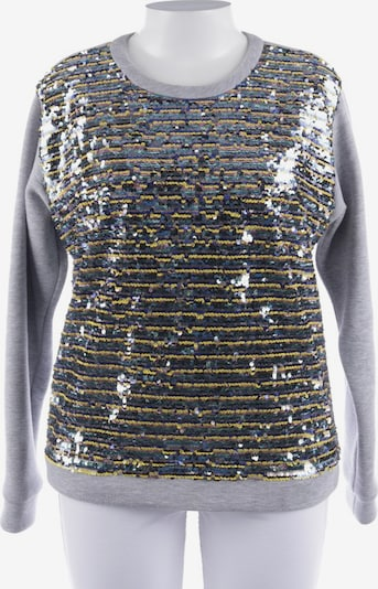 Odeeh Sweatshirt  in L in grau, Produktansicht