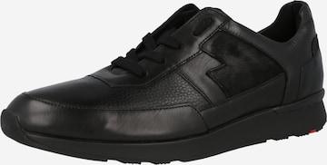LLOYD Sneaker 'AUGUSTINO' in Schwarz