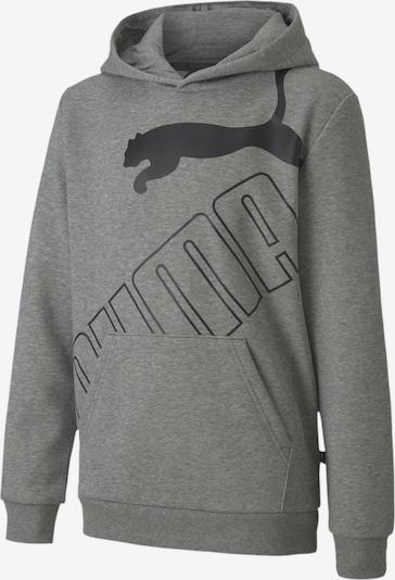 PUMA Sportief sweatshirt in de kleur Grijs, Productweergave