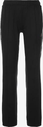 ADIDAS PERFORMANCE Jogginghose in schwarz / weiß, Produktansicht