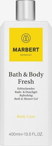 Marbert Shower Gel 'Fresh Bath & Shower Gel' in