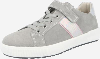 RICHTER Zapatillas deportivas en gris, Vista del producto
