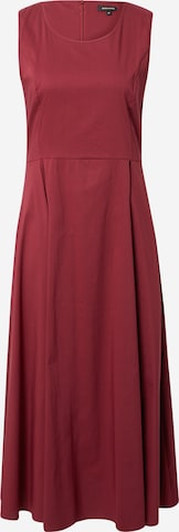 MORE & MORE Kleid in Rot